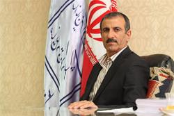 کریم حاجی زاده مدیر کل میراث فرهنگی اردبیل