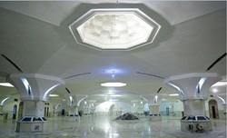 افتتاح رواق السيدة فاطمة الزهراء (س) في مرقد الإمام الرضا (ع)