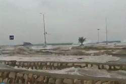 انڈونیشیا کے ساحلی علاقوں میں زلزلے کے بعد سونامی