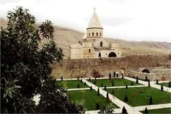سفر نوروزی به مهد ادیان/آذربایجان غربی سرزمین کلیساهای تاریخی