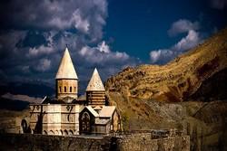 سفر به اثر جهانی ۳۵۰۰ ساله درچالدران/قره کلیسا چشم انتظار مسافران
