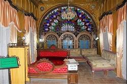 کاخ موزه باغچه جوق