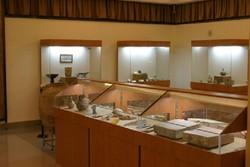 نمایش تمدن املش در خارج از مرزها/ رغبتی برای ایجاد موزه در مدیران نیست