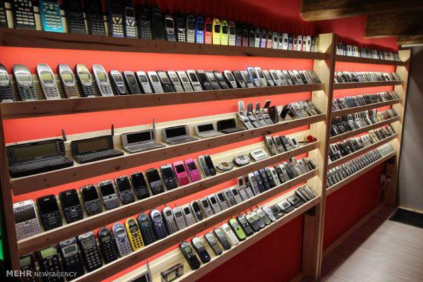 موزه موبایل