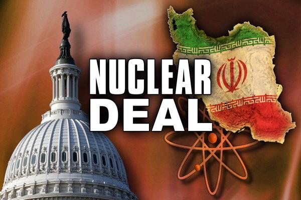 هل تخرج ايران من الاتفاق النووي؟