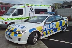 تیراندازی در نیوزیلند ۴ کشته برجای گذاشت