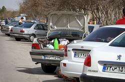 پذیرش ۳۹۹ هزار مهمان نوروزی در ستاد اسکان آموزش و پرورش خوزستان