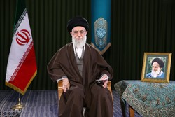Leader's Nowruz message for Iranian year 1396