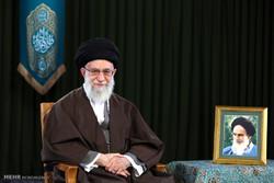 پیام نوروزی حضرت آیت الله خامنهای رهبر معظم انقلاب اسلامی