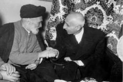 Ayatollah Abolqasem Kashani, Dr Mohammad Mosadeq