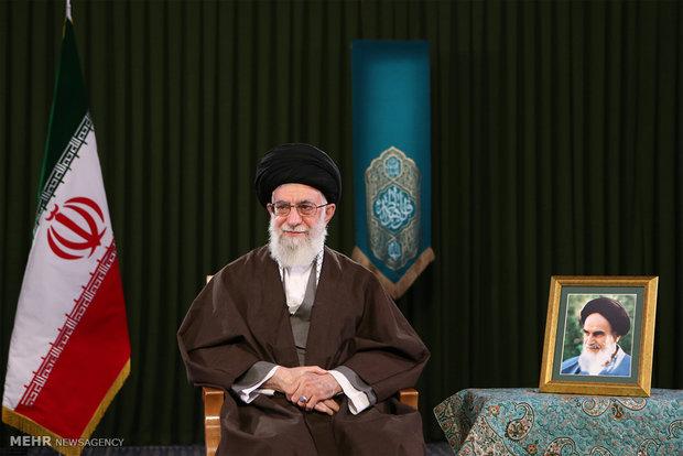 زندگی و مبارزه سیاسی حضرت ثامن الحجج(ع) به روایت رهبر معظم انقلاب