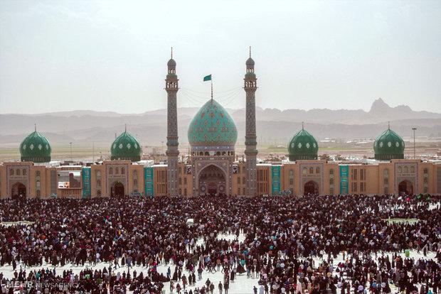 برنامههای مسجد مقدس جمکران در روزهای پایانی ماه صفر