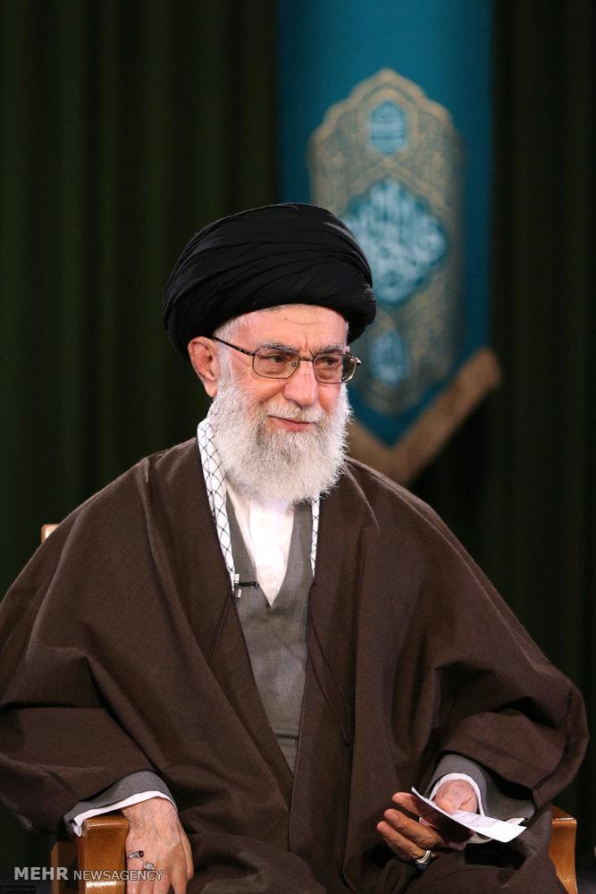 خبرگزاری مهر | اخبار ایران و جهان | Mehr News Agency - پیام نوروزی حضرت آیت  الله خامنهای رهبر معظم انقلاب اسلامی
