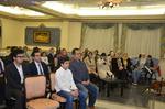 برگزاری مراسم میلاد حضرت زهرا(س) و جشن نوروز در اسلوونی
