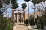 آرامگاه«میررضیالدین آرتیمانی»در تویسرکان گردشگران را فرامیخواند