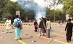 پنجاب یونیورسٹی میں طلباء کے دو گروہوں کے درمیان تصادم میں5 طلباء زخمی