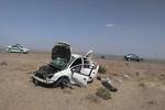 افزایش نگران کننده سوانح رانندگی درکرمانشاه/رشد تصادف فوتی