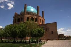 گنبد سلطانیه در صدر آمار بازید گردشگران از آثار تاریخی زنجان