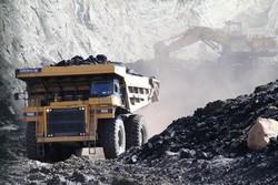 معدن ذغال سنگ- آلمان