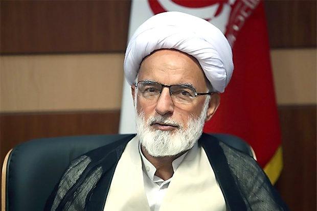 توطئه های دشمن با پشتوانه غیرت و همت امت اسلامی بی اثر می شود