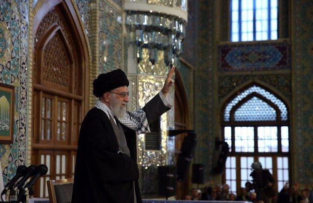 Election 'a pivot of religious democracy'