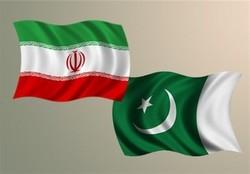 Iran Pakistan