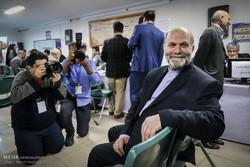 سومین روز ثبت نام از داوطلبان انتخابات شوراها