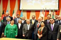 BM Genel Merkezi'nde Nevruz kutlaması
