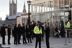 الكشف عن هوية منفذ هجوم لندن