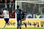 پیروزی آلمان برابر انگلیس در شب خداحافظی پودولسکی