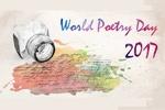 روز جهانی شعر برگزار شد/معرفی سه شاعر جهانی ۲۰۱۷