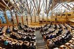 پارلمان اسکاتلند به برگزاری همه پرسی جدایی از بریتانیا رأی داد