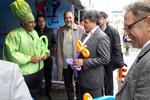 رشد ۲ برابری ایستگاه های استقبال از مسافران نوروزی در استان تهران