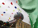 محلهای که تاریخ رایدک میکشد/ شاهزاده محمد(ع) زائران را فرا میخواند