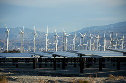Renewables turning into a steady movement in Iran