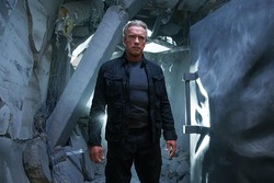 ساخت «ترمیناتور» منتفی شد/ آرنولد بر نمیگردد