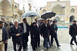 زهرا احمدی پور - کراپشده