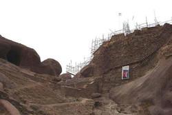 سقوط نوجوان از قلعه الموت موجب مرگ وی شد