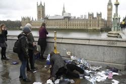 حمله تروریستی لندن