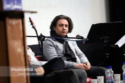 Iran to commemorate poet Afshin Yadollahi at Paris Book Fair