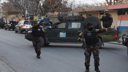 مقتل 47 من مسلحي طالبان في أفغانستان