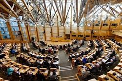 اسکاٹ لینڈ حکومت نے برطانوی وزیراعظم کو ریفرنڈم کرانے کا خط پیش کردیا