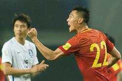 شکست کرهجنوبی برابر چین/ خدمت «لیپی» به تیم ملی فوتبال ایران