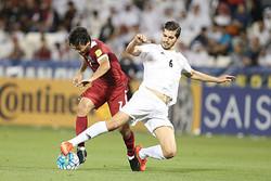 Iran edge Qatar in World Cup qualifier