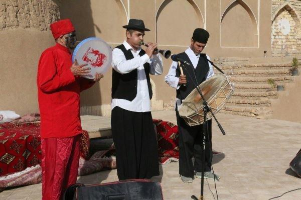 ۲ نوروزگاه ویژه تعطیلات عید ۹۸ در شهرستان گالیکش برپا می شود