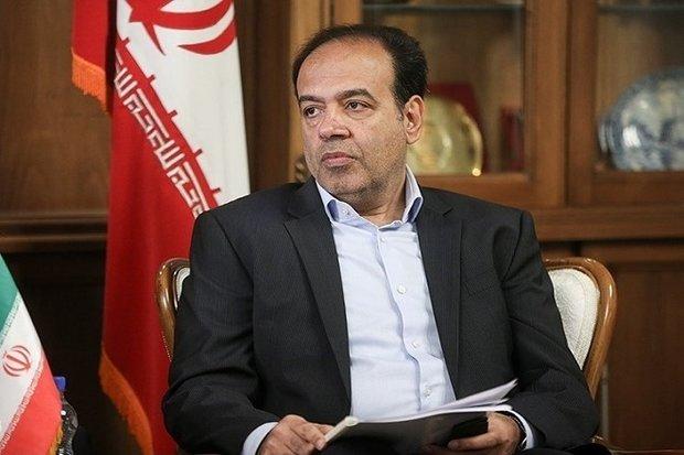 ایران میتواند اتصالدهنده شرق آسیا به اروپا باشد