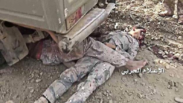 100 قتيل وجريح سعودي والحدود تشتعل