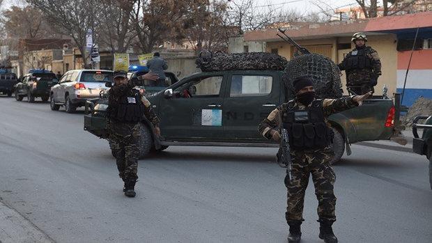"""مقتل أمير """"داعش"""" في أفغانستان و10 من قادة التنظيم بعملية شرقي البلاد"""