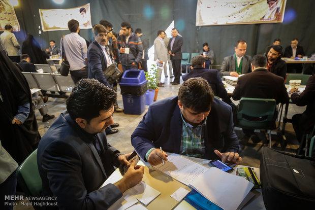 ۶۱۵ نفر در انتخابات شوراهای اسلامی استان سمنان ثبت نام کردند