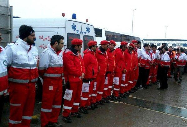حمایت فدراسیون صلیب سرخ از برنامه های راهبردی هلال احمر ایران